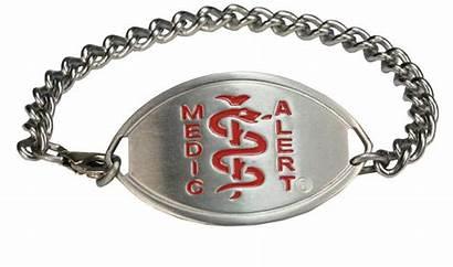 Alert Medic Bracelet Medicalert Lions