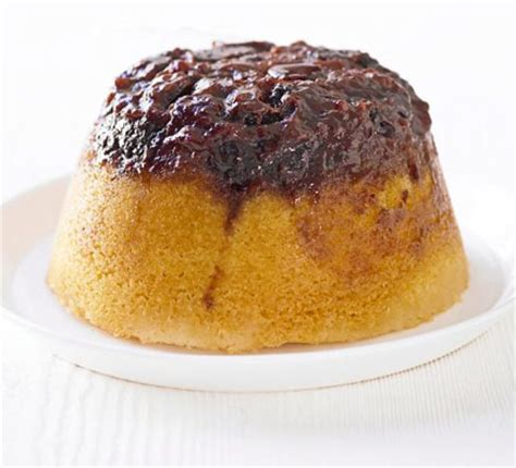 steamed pudding recipe bbc good food