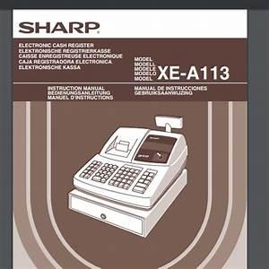 Sharp Xe