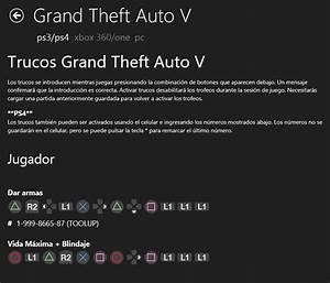 Cheats For GTA Baixar Para PC Grtis