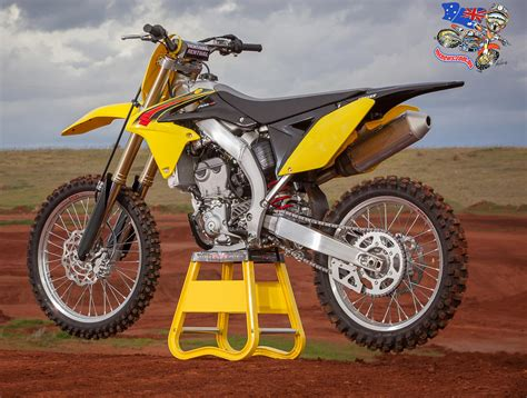 Suzuki Rm 250 Specs by 2003 Suzuki Rm Z 250 Pics Specs And Information
