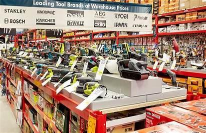 Bunnings Warehouse Tool Homebase Albans St Australia