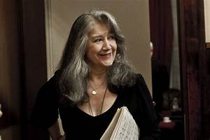 Martha Argerich - The 17th International Fryderyk Chopin ...