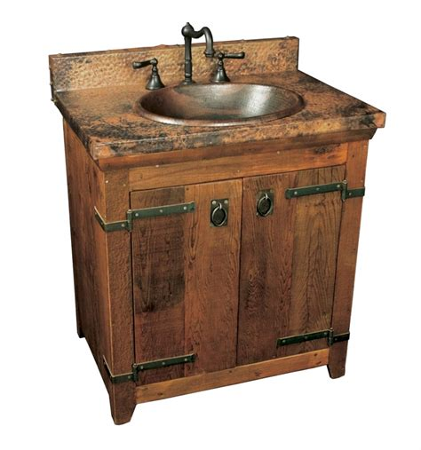 30 inch bathroom vanity with top and sink 30 inch single sink bath vanity with copper top uvntvnb30130
