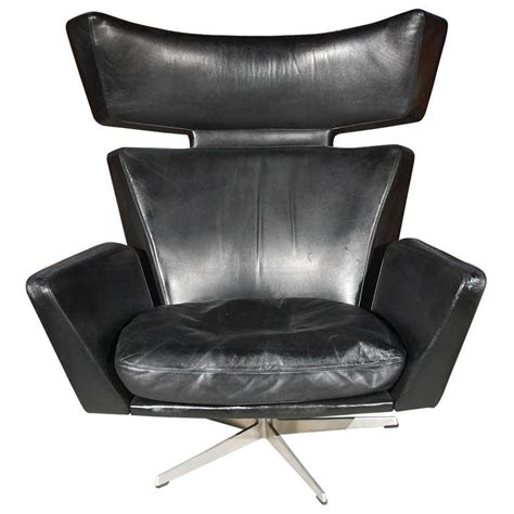 ox chair arne jacobsen ox lounge chair by arne jacobsen at 1stdibs