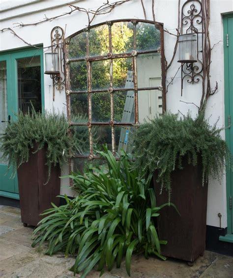 18 dazzling mirror ideas for your garden garden club