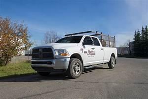 Light Duty Truck Service - Chariot Express