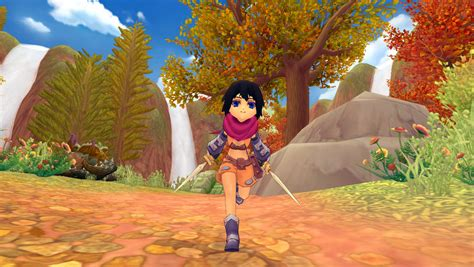 Free Mmorpg At Aeria Games