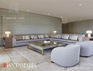 Armani  Casa Residences In Sunny Isles  Fl U202c  U202a Prices U202c  From The Low Us 3 Million 3  4