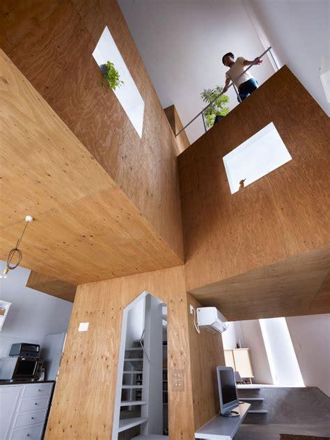 house  fukawa  suppose design office yellowtrace