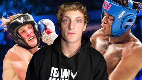 ksi  logan paul youtube