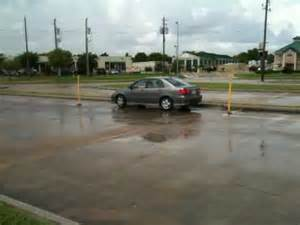 Texas DPS Parallel Parking Test
