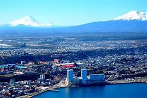 Amena Viajes y Turismo Online Sur de Chile con Bariloche 2015