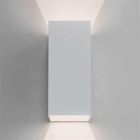 astro lighting 7494 oslo 160 led ip65 exterior wall light
