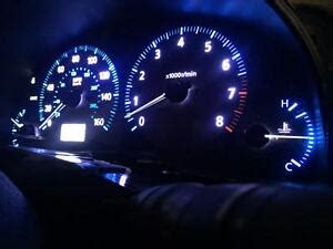 hayes car manuals 2003 infiniti g instrument cluster oem genuine gauge cluster infiniti 2003 2004 g35 coupe manual white blue