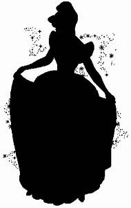 Silhouette :: Cinderella.gif image by jtanddolly ...