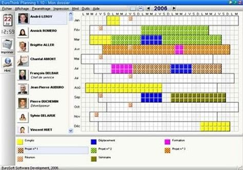 bureau des stages télécharger eurothink planning pour windows shareware