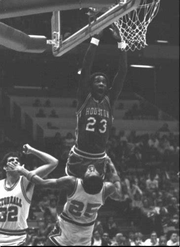 houston basketball seeks revival  slama jama days