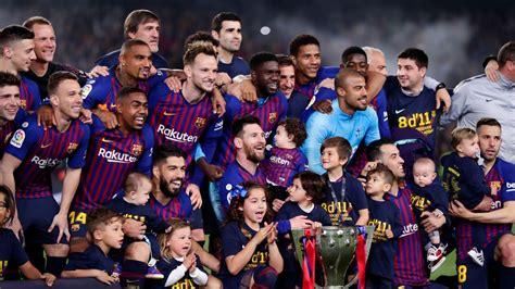 ¿Cómo se definirá al campeón de la Liga española? Conoce ...
