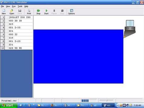 Free Open Source Cnc Simulator Download Mechanical