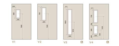 lever door handles integra living communal doors aspex
