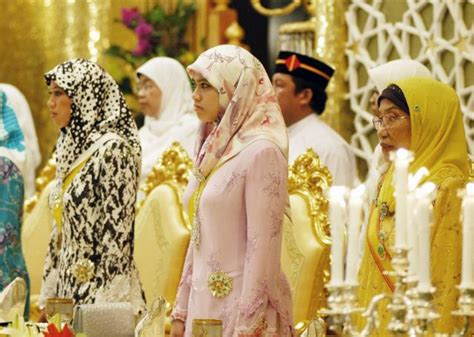 prince abdul mateen religion brunei traveller pictures of royal children