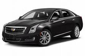 2013 Cadillac XTS  Fir...