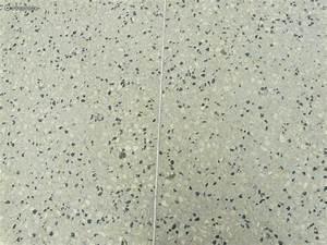 Gravier A Beton : phototh que sols beton desactive a gravier noir et ~ Premium-room.com Idées de Décoration