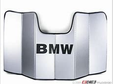 Genuine BMW 82110399145 UV Sunshade 82110399145