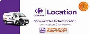 Leclerc Location Auto : carrefour location voiture camion fourgon dans les magasins carrefour ~ Maxctalentgroup.com Avis de Voitures