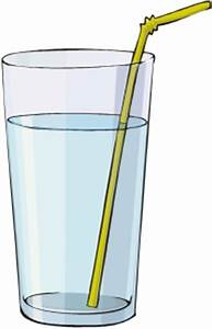 Cup Of Water Clipart