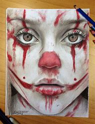 Color Pencil Drawing Beautiful
