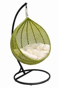 Fauteuil De Jardin Suspendu : fauteuil de jardin suspendu en 55 id es de meubles design ~ Teatrodelosmanantiales.com Idées de Décoration