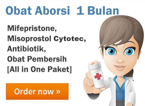 Paket Obat Aborsi 6 Bulan Suburbanbohomisfit