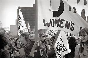 Why, Was, The, First, Wave, Of, Feminism, So, Important