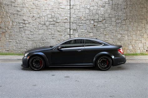 2013 Mercedes-benz C63 Amg For Sale #77426