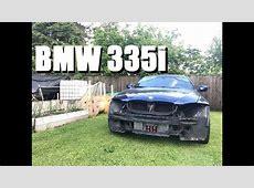 BMW 335i335is E92 Intercooler Install TutorialDIY