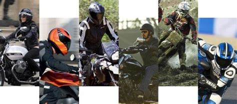 Choosing The Right Motorcycle For You