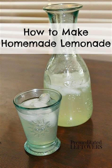 how to make lemonade how to make lemonade driverlayer search engine