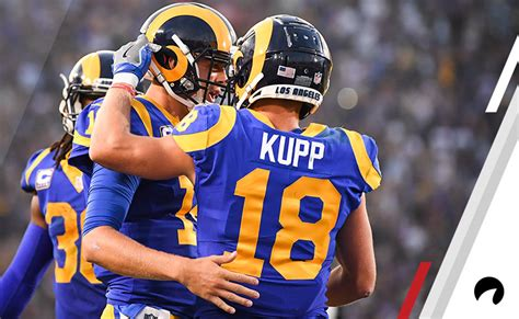 rams  seahawks nfl week  betting preview