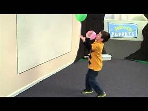 Scripture Memory Game Balloon Juggle Ministry To