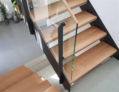 treppe stahl holz isler treppenmanufaktur plz 24969 gro 223 enwiehe individuelle stahl holz treppe finden sie
