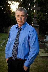 A Quick Chat With John Nettles
