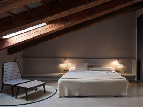 luminaire chambre luminaire chambre adulte de style minimaliste par vibia