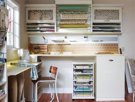 Wrapping Paper Storage Solutions That Keep The Clutter