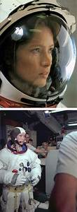 NASA Astronaut Anna Lee Fisher Became The First Mother In ...