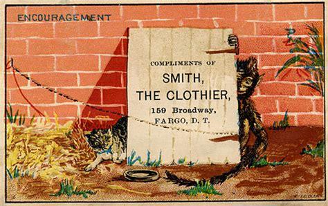 smith clothier fargo history