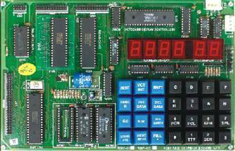 microprocessor simulator
