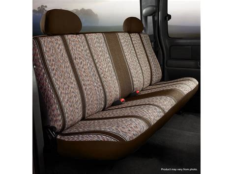 saddle blanket bench seat cover fia wrangler custom seat cover saddle blanket brown