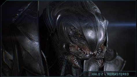 Halo 2 Anniversary Cutscenes